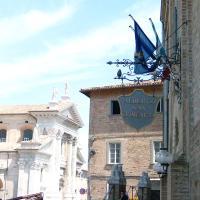 Albergo San Domenico, hotel in Urbino
