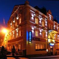 Hotel SONATA, hotel in Duszniki Zdrój