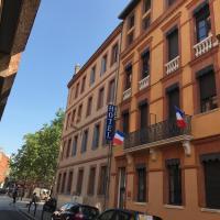Hôtel le Pastel
