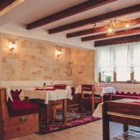 Friends' Guesthouse & Hostel