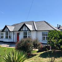 Treddolphin Guest House