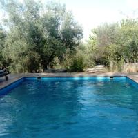 Casa de Campo Ecológica en Sierra de Monesterio Siquem