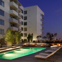 Marina Del Rey Private Suite