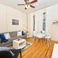 Spacious 4 BR 15 min From Times Square