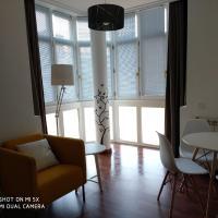 Apartamento Conde de Haro