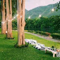 Aekpailin River Kwai Resort