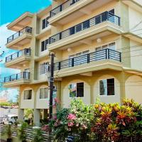 Highland Homes Budget, hotel in Panaji