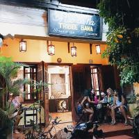 Tribee Bana Heritage Hostel
