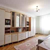 Apartment in the city center!Puskin! Stay in the heart of center