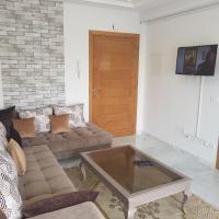Appartement S+1 Jardin De Carthage