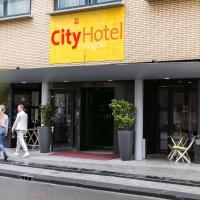 City Hotel Hengelo