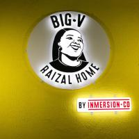 Big V Raizal Home