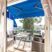 L'Ascot Appartement privé terrasse