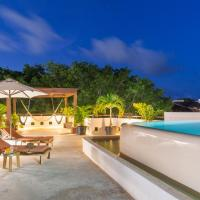 Quinta Margarita - Boho Chic Hotel, hotel in Playa del Carmen