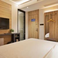Hanting Premium Hotel Yangjiang Baili Square