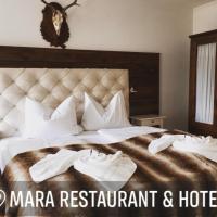Mara Restaurant & Hotel, hotel in Dießen am Ammersee