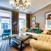 Luxury New Town 2Bed Apartment