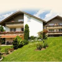 Pension Landhaus Hochfeld