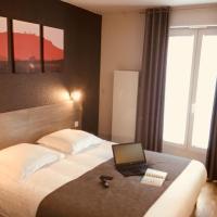Hotel Colmar Vignes Eguisheim