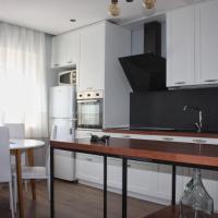 Apt 16-Tirana Very Central Apartment