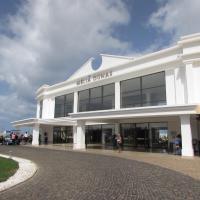 Private 2 Bed Apartment Dunas Beach Resort
