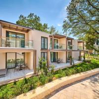 Garden Suites & Rooms Sol Umag for Plava Laguna, hotel in Umag
