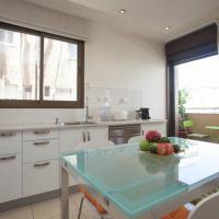 FeelHome Israel Apartments - Ben Yehuda / Trumpeldor