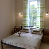 Apartment on Morskaya 7