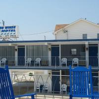 Tide Winds Motel