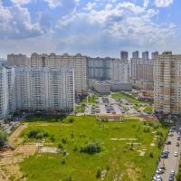 MS Apartments Pavshino