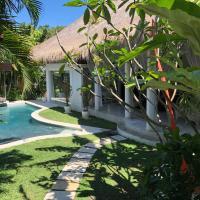 Esha Villa Umalas 2