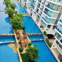 Nicha Home@My resort condo