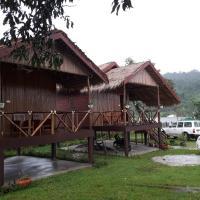 Cafe Koh Andaet & Lodge