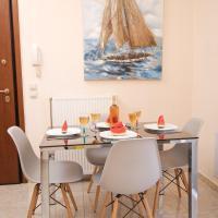 Apollon Apartment In Argostoli
