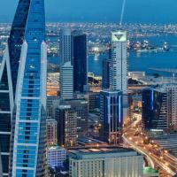 The Domain Bahrain Hotel and Spa