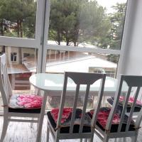 Apartment on Voykova