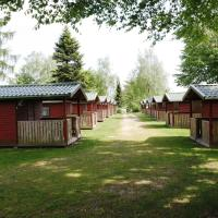Nyrup Camping & Cottages
