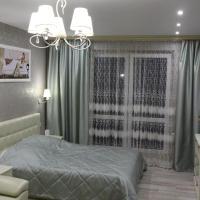 Apartment near Varshavski Most