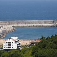 Hotel & Thalasso Villa Antilla, hotel in Orio