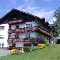 Gästehaus Penzkofer F****