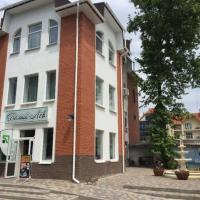 Apartment Bely Lev