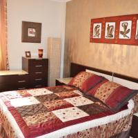 Apartamento acogedor, excelente ubicación, 10 min centro