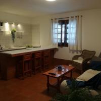 Apartamento en el pueblo de Arrieta