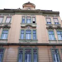 Schick apartment
