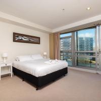 Luxury Apartment Hobson Gardens