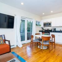Stayloom's O'Henry Hideaway | Southie