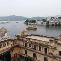 Shri Udai Palace Guest