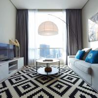 Cozy apartment KLCC