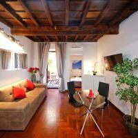 Top Houses Rome