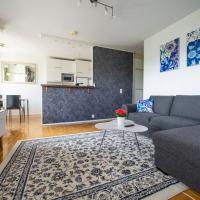 Mikkeli Citycenter apartment with sauna